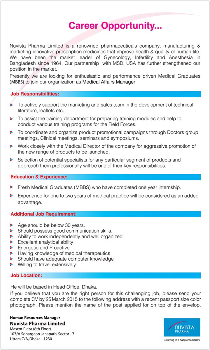 recruitment process of nuvista pharma ltd Sr hr recruiter at nuvista technologies pteltd hr business partner with kpit technologies ltd responsible for a complete life cycle of recruitment process.