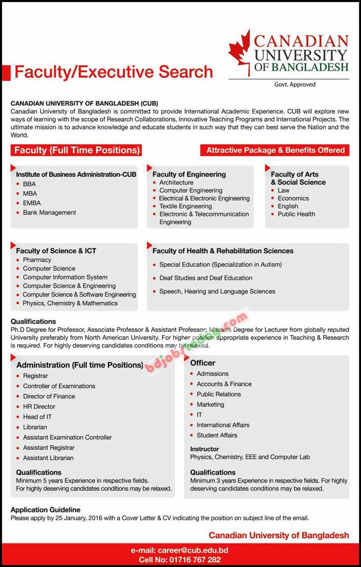 admission officer cover letter